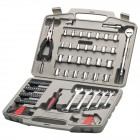 107 pc. Socket & Tool Set w/ Storage Case w/ Dra