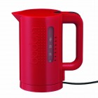 Bistrol Electric Water Kettle - Red 34oz
