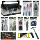 Tool Box with Accessories Package - 69993