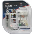 Chicago Power Tools 72 pc. Rotary Tool Set