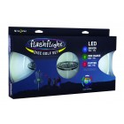 Flashflight LED Disc Golf Set