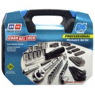 ChannelLock 94 pc. Professional Mechanic's Tool Set