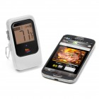 Redi Check BBQ Bluetooth Thermometer