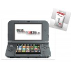 3DS XL 2 Game Bundle