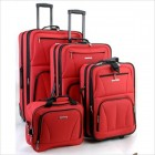 Journey, 4 pc. Set - Red