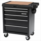 5-Drawer Project Center with Power