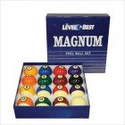 Level Best Magnum Balls
