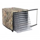 10-Tray Food Dehydrator - Realtree Xtra Camo