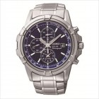 Men's Solar Alarm Chronograph