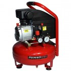 5-Gallon Pancake Style Oil Lubed Air Compressor