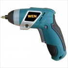 3.6V Lithium Ion Screwdriver