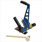 Pneumatic Hardwood 3-in-1 Flooring Nailer/Stapler