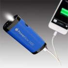 PowerNow Buddy -Smartphone Backup Battery w/Flashlight