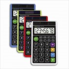 Hybrid Handheld Calculator