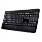 Logitech Wireless Illuminated Keyboard