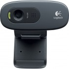 Logitech C270 Webcam