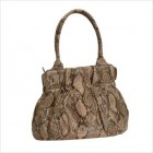 Lady Chic Tote in Python