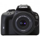 18 MP Digital SLR Camera Black