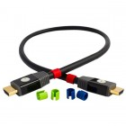 1.6' .5 Meter HDMI Cable