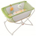 Rock 'N Play Portable Bassinet