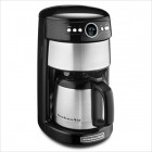Coffee Maker Onyx Black