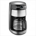 Coffee Maker Silver