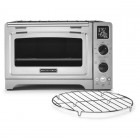 Convection Oven Stainless Steel