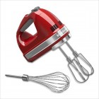 Hand Mixer Empire Red