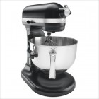 Stand Mixer Licorice