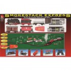 Smoke Stack Express Train Set
