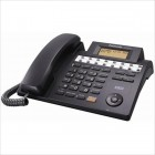 4 Line Speakerphone Black