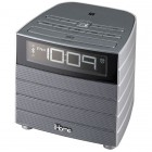 Bluetooth FM Clock Radio