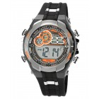 Men's Sport Chronograph Digital Sport Watch