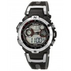Men's Chronograph Digital Sport Watch