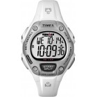 Women's Ironman Traditional 30-Lap White Resin Strap Watch