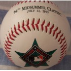 1993 All-Star Game (Baltimore) commemorative baseball