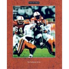 1995 Nebraska Cornhuskers Defend National Championship at 1996 Fiesta Bowl 8x10 photo (Tommie Frazier)