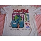 1994 World Basketball Championship (Dream Team 2) T-shirt size M