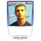 Albert Almora 2011 Perfect Game Topps Bowman Rookie Card (AFLAC)