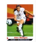 Alex Morgan US National Team 2011 Sports Illustrated for Kids Rookie Card