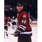 Alex Tanguay Colorado Avalanche 8x10 photo