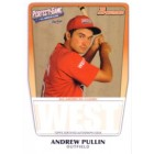 Andrew Pullin 2011 Perfect Game Topps Bowman Rookie Card (AFLAC)