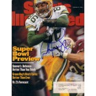 Antonio Freeman autographed 1998 Green Bay Packers Sports Illustrated