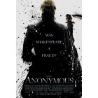 Anonymous 2011 mini teaser movie poster