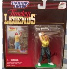Arnold Palmer autographed Kenner Starting Lineup Timeless Legends action figure