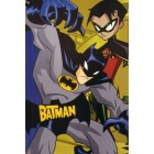 Batman Animated Series 2006 Comic-Con promo card
