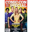 Big Bang Theory 2011 Comic-Con TV Guide magazine