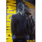 Billy Crudup autographed Watchmen Dr. Manhattan movie poster