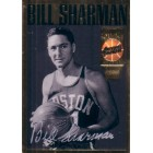 Bill Sharman certified autograph Boston Celtics Action Packed Hall of Fame card