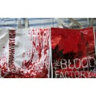 Blood Factory 2009 & 2010 Comic-Con promo totebags